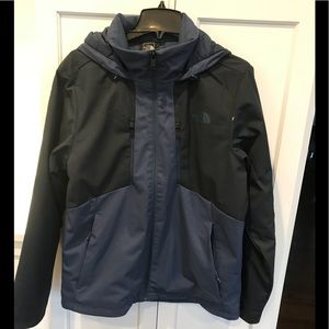 THE NORTH FACE Men's Apex Elevation' Jacket NEW